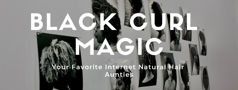 Black Curl Magic Web Header